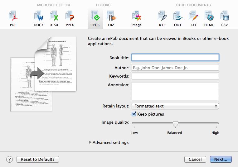 Software Ocr Para Mac