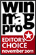 The Editor's Choice 2011 for text recognition software
