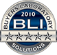 Buyers Lab 2010 Text recognition software 5/5 stars