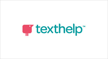 Texthelp™ and ABBYY Increase the Access to Information for People with Dyslexia or Literacy Difficulties