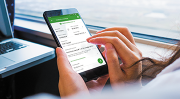 Sberbank customers pay bills via mobile app based on ABBYY technologies