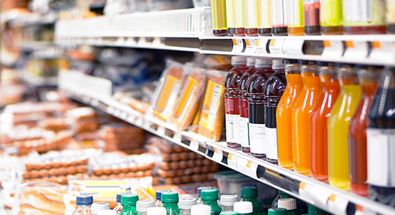 DOT Foods automates the processing of purchase orders and allows its