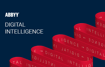 eBook - What is Digital Intelligence | ABBYY