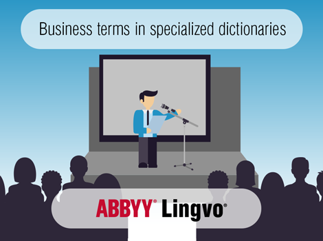 abbyy lingvo app dictionary terms