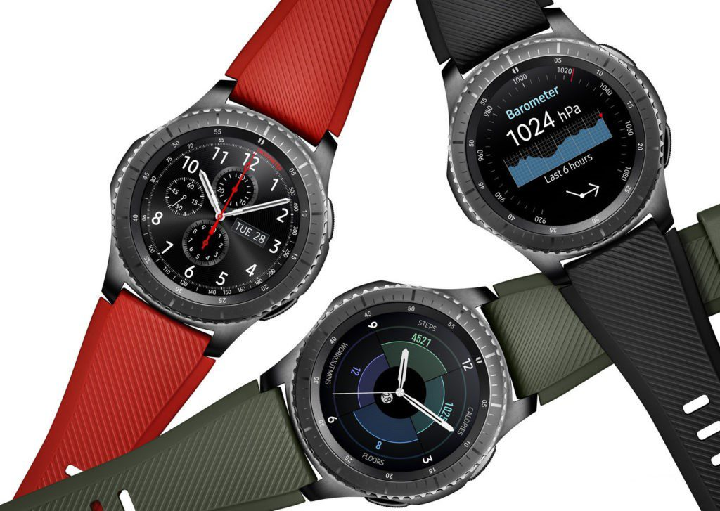 Android Use Smartwatch functions sony