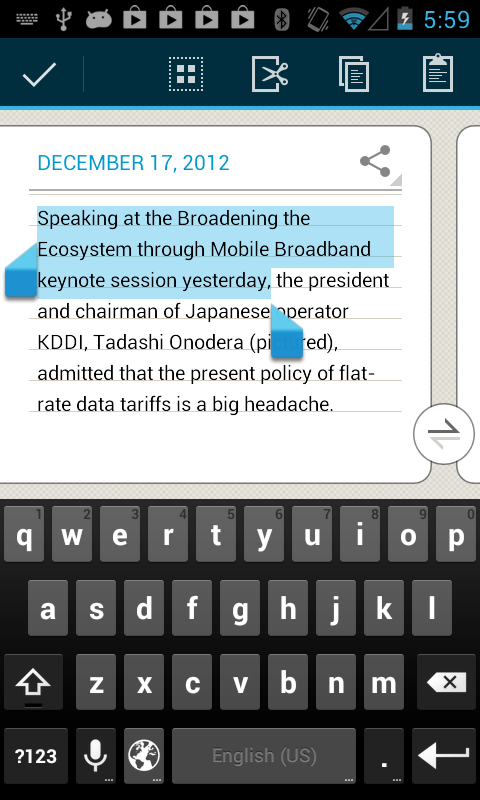 abbyy textgrabber for android