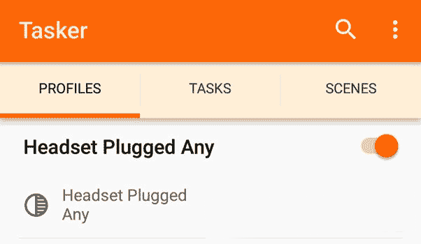 tasker автоматизация на android